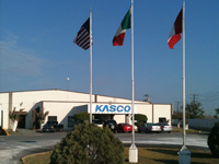 kasco sharptech mexico